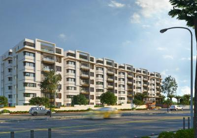 Gallery Cover Image of 1027 Sq.ft 2 BHK Apartment for buy in Kompally for 2465000