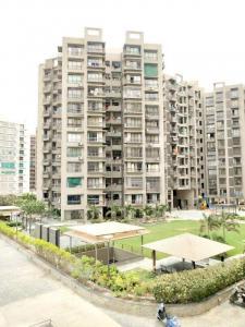 Gallery Cover Image of 1260 Sq.ft 2 BHK Apartment for buy in Aroma Tirupati Aakruti Greenz, Chharodi for 4500000