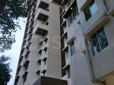 Gallery Cover Image of 700 Sq.ft 1 BHK Apartment for buy in DLH Kesley, Borivali West for 12500000