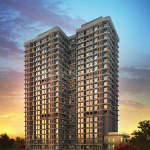 Gallery Cover Image of 200 Sq.ft 1 RK Apartment for buy in Bhandup West for 2999000