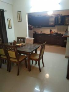 Gallery Cover Image of 1200 Sq.ft 2 BHK Apartment for rent in Chitrakut Environs, Vibhutipura for 27800