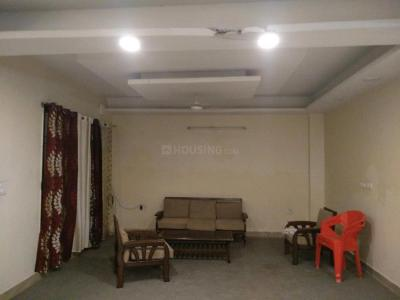 Gallery Cover Image of 1000 Sq.ft 3 BHK Apartment for rent in Said-Ul-Ajaib for 30000