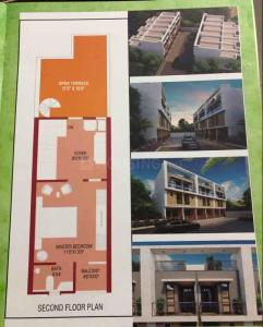 Gallery Cover Image of 1800 Sq.ft 3 BHK Independent House for buy in Juhapura for 6499800