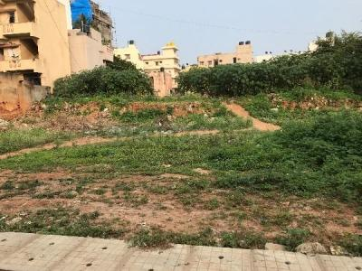 1800 Sq.ft Residential Plot for Sale in T Dasarahalli, Bangalore