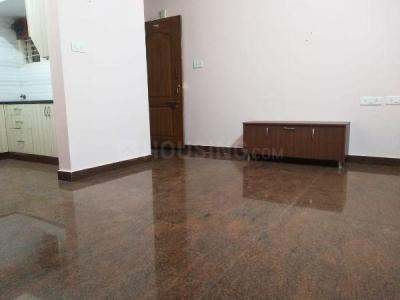 Gallery Cover Image of 525 Sq.ft 1 BHK Apartment for rent in Jeevanbheemanagar for 11000