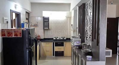 Kitchen Image of R J Realty in Kanjurmarg East
