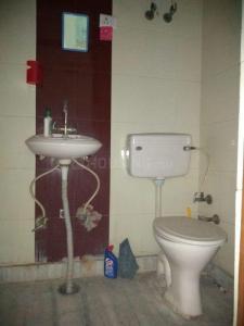 Bathroom Image of PG 5477730 Rajinder Nagar in Rajinder Nagar