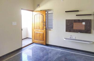 Gallery Cover Image of 350 Sq.ft 1 BHK Independent House for rent in HBR Layout for 13000