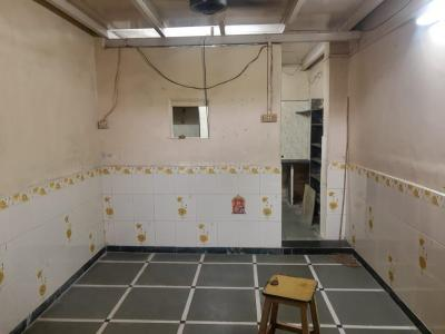 Gallery Cover Image of 250 Sq.ft 1 RK Independent House for rent in Bhandup West for 9000