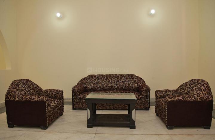 पीजी 4643701 सेक्टर 23ए इन सेक्टर 23ए के लिविंग रूम की तस्वीर