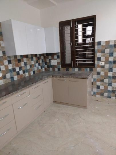 Kitchen Image of 1200 Sq.ft 2 BHK Independent Floor for rent in Sector 46 for 30000