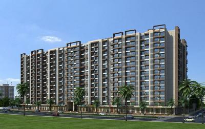 Gallery Cover Image of 451 Sq.ft 1 BHK Apartment for buy in Bachraj Lifespace, Virar West for 3650000