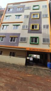 Gallery Cover Image of 500 Sq.ft 1 BHK Apartment for rent in Mahadevapura for 11000