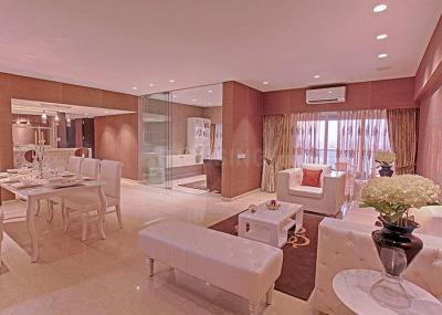Gallery Cover Image of 2000 Sq.ft 4 BHK Apartment for buy in Bharat Skyvistas Bluez, Andheri West for 78000000