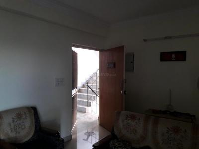 Gallery Cover Image of 1270 Sq.ft 3 BHK Apartment for rent in Jalvayu Heights, Peenya for 21000