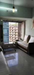 Gallery Cover Image of 526 Sq.ft 1 BHK Apartment for rent in Diamond Isle 2, Goregaon East for 21000