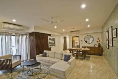 Gallery Cover Image of 1962 Sq.ft 3 BHK Apartment for buy in Behala for 18000000