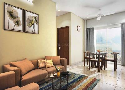 Gallery Cover Image of 945 Sq.ft 3 BHK Apartment for buy in Serampore for 2533325