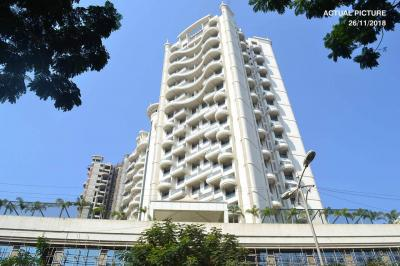 Gallery Cover Image of 2190 Sq.ft 3 BHK Apartment for rent in Kalyan West for 50000
