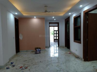 Gallery Cover Image of 1050 Sq.ft 3 BHK Apartment for buy in Khirki Extension for 6000000
