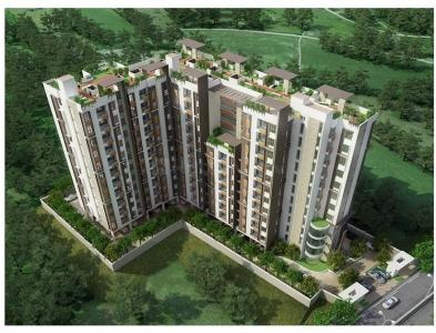 Gallery Cover Image of 1100 Sq.ft 2 BHK Apartment for buy in Pallikaranai for 6655000