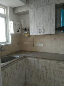 Gallery Cover Image of 1155 Sq.ft 2 BHK Apartment for rent in Omicron III Greater Noida for 9000