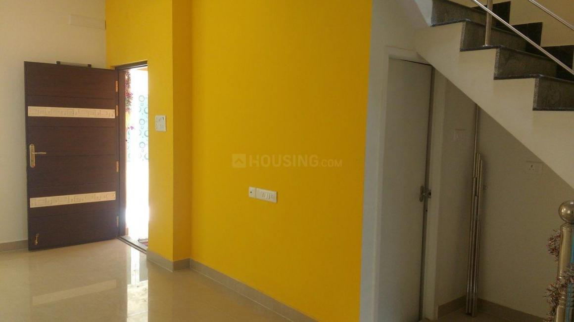 Living Room Image of 1191 Sq.ft 3 BHK Apartment for buy in Ayappakkam for 6400000