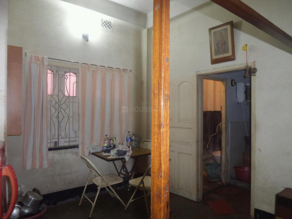 Living Room Image of 950 Sq.ft 1 BHK Independent House for buy in Baghajatin for 3500000