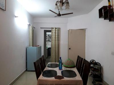 Gallery Cover Image of 1000 Sq.ft 2 BHK Apartment for rent in Ramya Residency, Indira Nagar for 35000