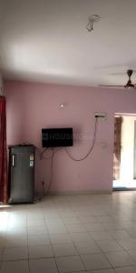 Gallery Cover Image of 750 Sq.ft 1 BHK Apartment for rent in Shapoorji Pallonji Bengal Shapoorji Shukhobrishti Sparsh, Rajarhat for 13000