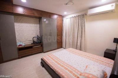 Gallery Cover Image of 5000 Sq.ft 4 BHK Apartment for rent in Kothapet for 110000
