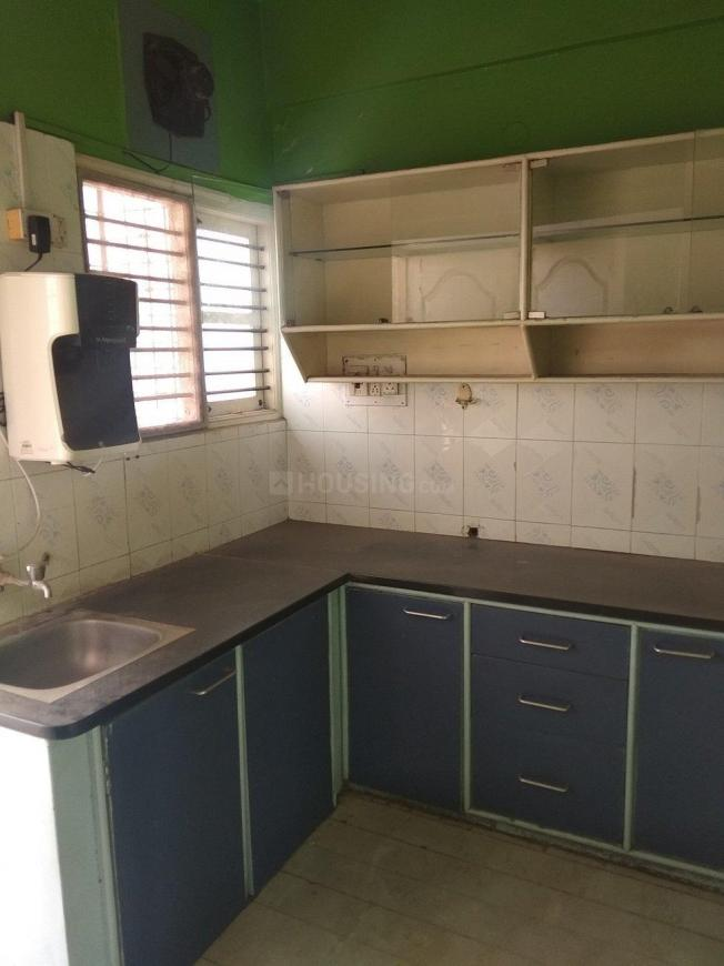 Kitchen Image of 1180 Sq.ft 2 BHK Apartment for rent in Bikasipura for 11999