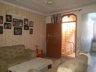 Gallery Cover Image of 1420 Sq.ft 3 BHK Apartment for buy in Sector 49 for 4000000