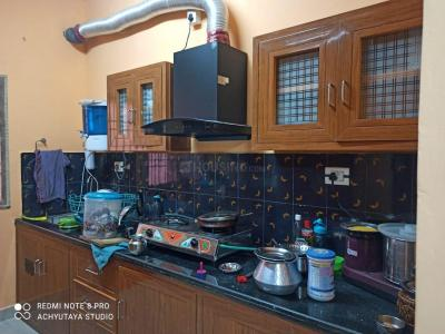 Gallery Cover Image of 800 Sq.ft 1 BHK Apartment for buy in Iyyappanthangal for 1900000
