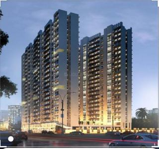 Gallery Cover Image of 590 Sq.ft 1 BHK Apartment for buy in Shraddha Evoque, Bhandup West for 7200000