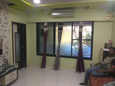 Gallery Cover Image of 420 Sq.ft 1 RK Apartment for buy in Kalyan West for 3200000