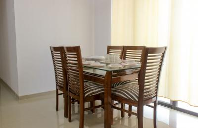 Dining Room Image of PG 4643303 Hinjewadi in Hinjewadi