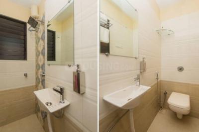 Bathroom Image of Liveinn Housing Solution in Andheri East