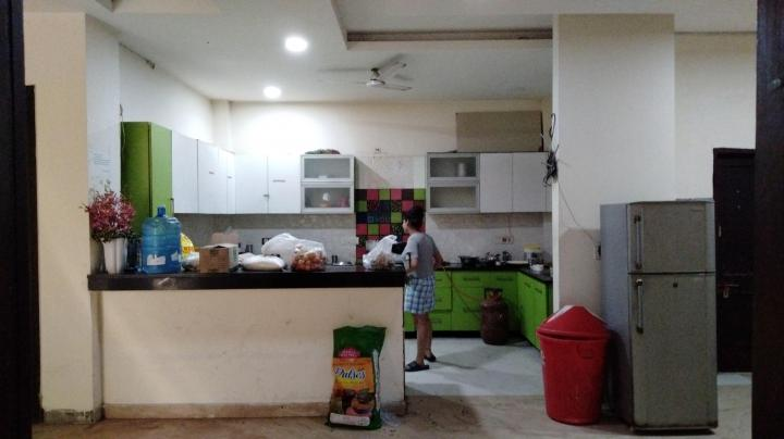 Kitchen Image of Marwa Housing in Sector 19