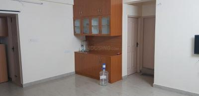 Gallery Cover Image of 1000 Sq.ft 2 BHK Apartment for rent in Purvi Purvi Meadows, Hoodi for 18000