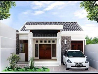 Gallery Cover Image of 822 Sq.ft 2 BHK Independent House for buy in Nehrugram for 3293200
