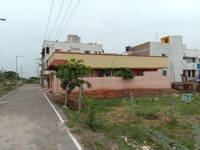 Gallery Cover Image of  Sq.ft Residential Plot for buy in Puzhal for 5967500