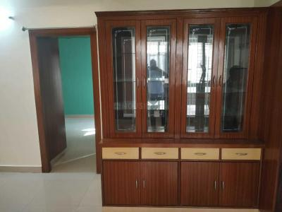 Gallery Cover Image of 1666 Sq.ft 4 BHK Apartment for buy in Kendriya Vihar Phase 3, Bandlaguda Jagir for 8000000