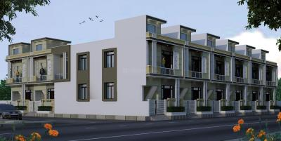Gallery Cover Image of 1268 Sq.ft 3 BHK Independent House for buy in Paradise Villa, Niwaru for 3151000