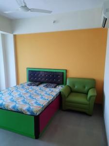 Gallery Cover Image of 1250 Sq.ft 2 BHK Apartment for rent in Shree Heights, Kharghar for 24000