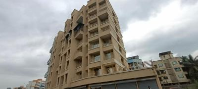 Gallery Cover Image of 410 Sq.ft 1 RK Apartment for buy in Shubham Aarsh Residency, Neral for 1230000