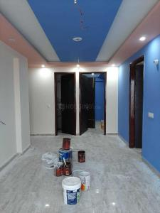 Gallery Cover Image of 1400 Sq.ft 3 BHK Independent Floor for buy in Palam Vihar Extension for 5500000