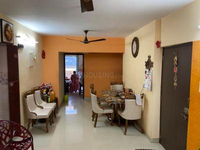 Gallery Cover Image of 1350 Sq.ft 3 BHK Apartment for buy in Vile Parle East for 29000000