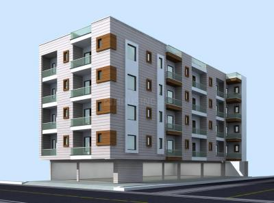 Gallery Cover Image of 850 Sq.ft 2 BHK Independent Floor for buy in Sector 3A for 3147000