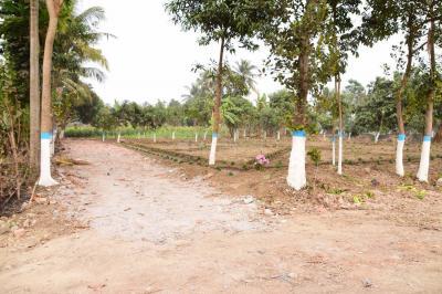 1800 Sq.ft Residential Plot for Sale in Barrackpore, Kolkata